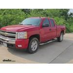 BedRug Custom Truck Bed Mat Installation - 2011 Chevrolet Silverado