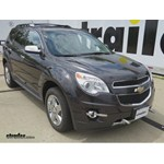 Blue Ox Coiled Electrical Cord Installation - 2014 Chevrolet Equinox