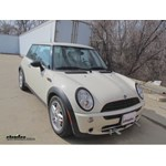 Blue Ox Towing Accessories Kit Installation - 2005 Mini Cooper