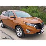 Blue Ox Base Plate Kit Installation - 2018 Chevrolet Equinox