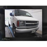 Trailer Brake Controller Installation - 2001 Chevrolet Express Van