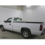 Trailer Brake Controller Installation - 2004 Chevrolet Silverado
