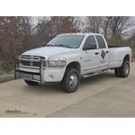 Trailer Brake Controller Installation - 2006 Dodge Ram