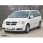 Trailer Brake Controller Installation - 2009 Dodge Grand Caravan