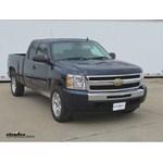 Trailer Brake Controller Installation - 2010 Chevrolet Silverado