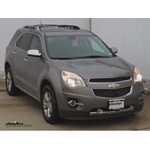 Tekonsha Replacement Breakaway Switch Installation - 2010 Chevrolet Equinox