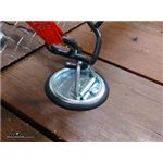 Brophy Recessed D-Ring Tie Down Anchor with Backing Plate Installation