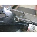 Bulldog High-Profile Latch Repair Kit Installation