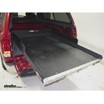 CargoGlide 1500XL Sliding Tray Installation - 2009 Dodge Ram