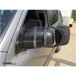 CIPA Clip-On Towing Mirror Installation - 2006 Honda CR-V
