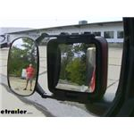 CIPA Clip-on Towing Mirror Installation - 2020 Jeep Gladiator