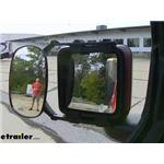 CIPA Clip-on Towing Mirror Installation - 2020 Jeep Gladiator