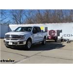CIPA Slip On Custom Towing Mirrors Review - 2018 Ford F-150