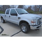 CIPA Custom Slip On Towing Mirrors Installation - 2008 Ford F-250