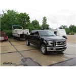 CIPA Slip On Custom Towing Mirrors Review - 2015 Ford F-150