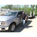 CIPA Clip-on Towing Mirror Installation - 2020 Ford F-150