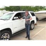 CIPA Clip-on Towing Mirror Installation - 2020 Chevrolet Tahoe