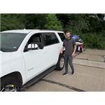 CIPA Clip-On Towing Mirror Installation - 2019 Chevrolet Tahoe