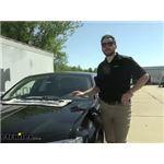 ClearPlus Intelli Curve Wiper Blade Installation - 2018 Chrysler 300