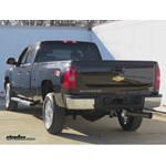 Convert-A-Ball Interchangeable Ball Set Review - 2014 Chevrolet Silverado 2500