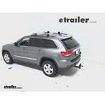 Convert-A-Ball Ball Mount Adapter Review - 2012 Jeep Grand Cherokee