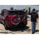 Curt Hitch Bike Racks Review - 2019 Chevrolet Blazer