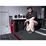 Curt 5th Wheel/Gooseneck Wiring Harness Installation - 2020 Ford F-250 Super Duty