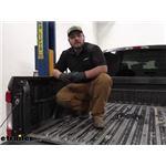 Curt 5th Wheel/Gooseneck Wiring Harness Installation - 2017 Ford F-250 Super Duty