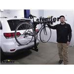 Curt Hitch Bike Racks Review - 2020 Jeep Grand Cherokee