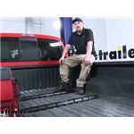 Curt 5th Wheel Kit Installation - 2016 Ford F-250