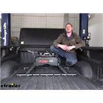 Curt Fifth Wheel Kit Installation - 2015 GMC Sierra 2500
