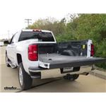 Gooseneck Trailer Hitch Installation - 2016 Chevrolet Silverado 2500