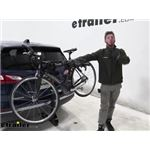 Curt Hitch Bike Racks Review - 2021 Chevrolet Equinox