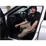 Curt TriFlex Trailer Brake Controller Installation - 2020 Ford Explorer