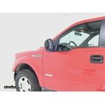 Longview Custom Towing Mirror Installation - 2012 Ford F-150