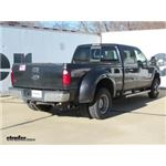 DeeZee Truck Bed Auxiliary Tank Installation - 2011 Ford F-350
