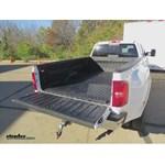 DeeZee Heavyweight Truck Bed Mat Installation - 2010 Chevrolet Silverado