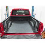 DeeZee Heavyweight Truck Bed Mat Installation - 2017 Ram 1500