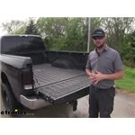 DeeZee Tailgate Assist Lowering System Installation - 2013 Ram 2500