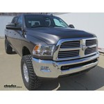 DeeZee Tailgate Assist Lowering System Installation - 2014 Dodge Ram Pickup