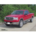 DeeZee Tailgate Assist Custom Lowering System Installation - 2013 Ford F-150