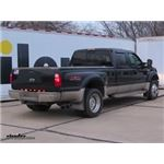 DeeZee Truck Bed Auxiliary Tank Installation - 2008 Ford F-450