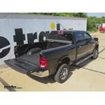 DeeZee Heavyweight Truck Bed Mat Installation - 2012 Ram 2500
