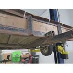 Deka Jacketed 10 Gauge Wire Installation