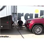 Demco Stay-IN-Play DUO Braking System Installation - 2014 Jeep Grand Cherokee