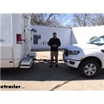 Demco Stay-IN-Play DUO Supplemental Braking System Installation - 2020 Ford Ranger
