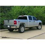 Demco Hijacker Above-Bed Base Rail Kit Installation - 2011 Chevrolet Silverado