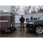 SMI Air Force One Braking System Installation - 2019 Ford Explorer