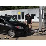 Demco SBS Air Force One Second Vehicle Kit Installation - 2013 Ford C-Max