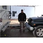 SMI Stay-IN-Play DUO Braking System Installation - 2010 Jeep Wrangler